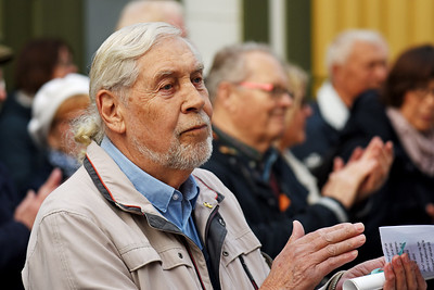 Rolf Andersson – Föreningen Gamla Carlscrona