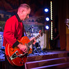 Reverend Horton Heat at Masonic Temple for Viva Phoenix. Photography by Devon Christopher Adams for DOOM! Magazine.