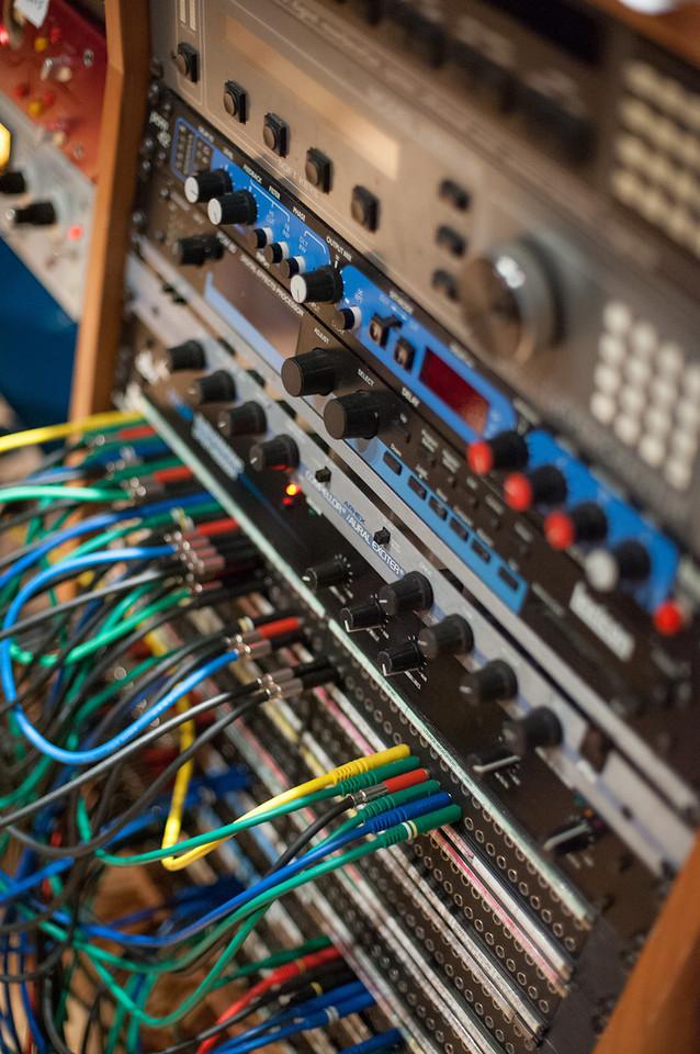 Christopher Luk 2013 - Revolution Recording - Day 1 Studio C - Rewritten Band 004