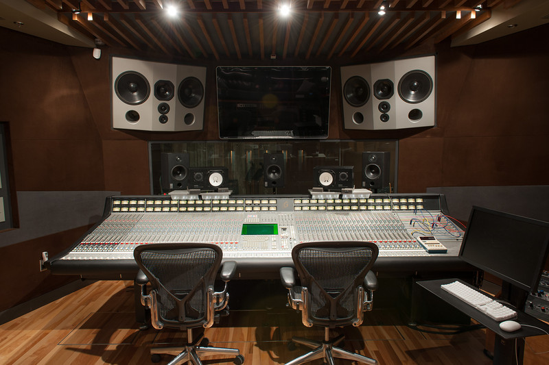 Christopher Luk 2013 - Revolution Recording - Day 1 Studio C - Rewritten Band 014
