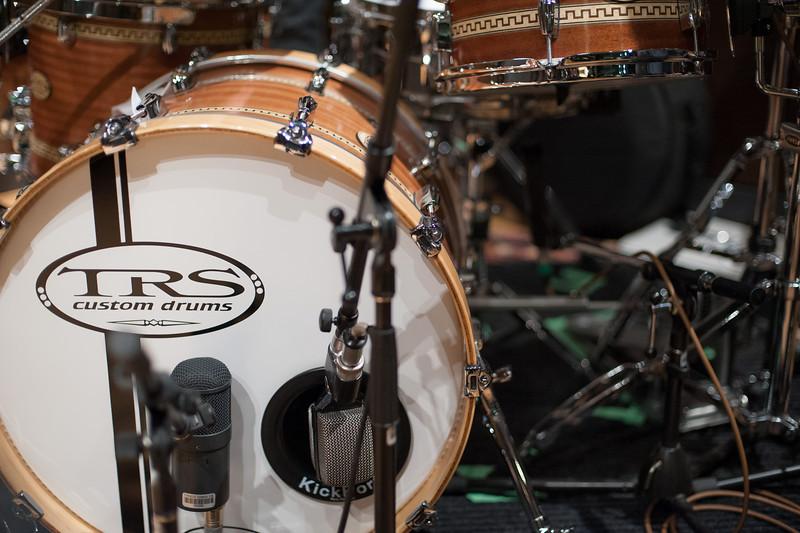 Christopher Luk 2013 - Revolution Recording - Day 1 Studio C - Rewritten Band 007