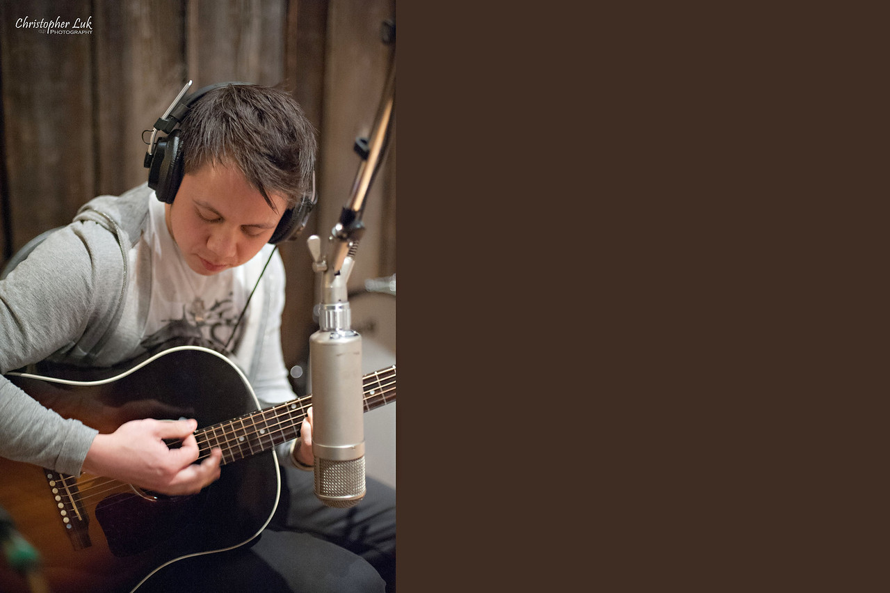 Christopher Luk 2013 - Revolution Recording - Day 1 - Toronto Wedding Portrait Lifestyle Photographer - Composite 002 CLP S