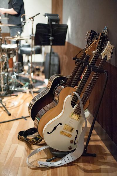 Christopher Luk 2013 - Revolution Recording - Day 1 Studio C - Rewritten Band 013