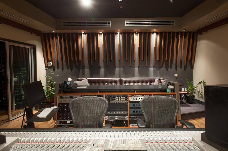 Christopher Luk 2013 - Revolution Recording - Day 1 Studio C - Rewritten Band 016
