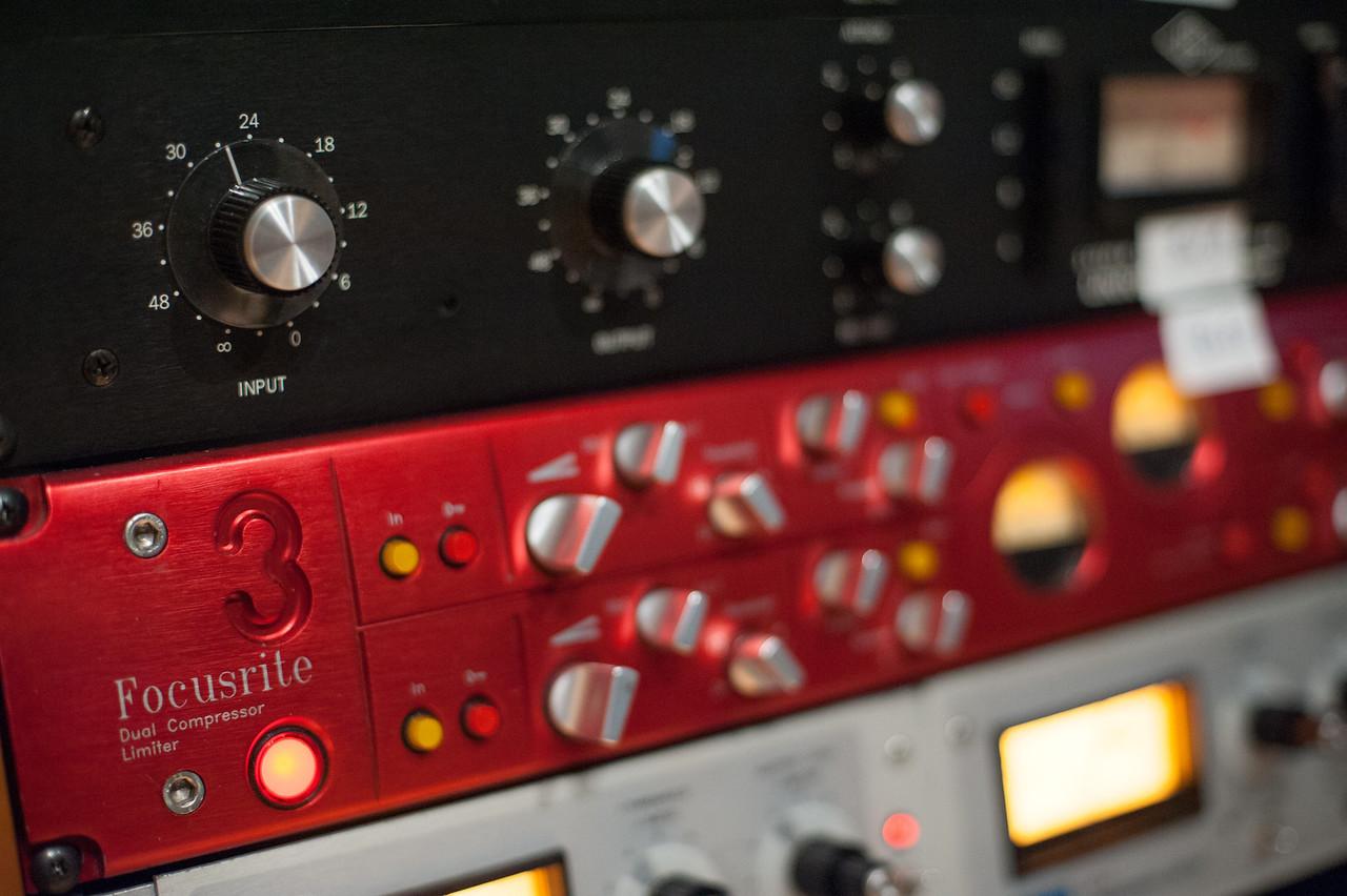 Christopher Luk 2013 - Revolution Recording - Day 1 Studio C - Rewritten Band 005