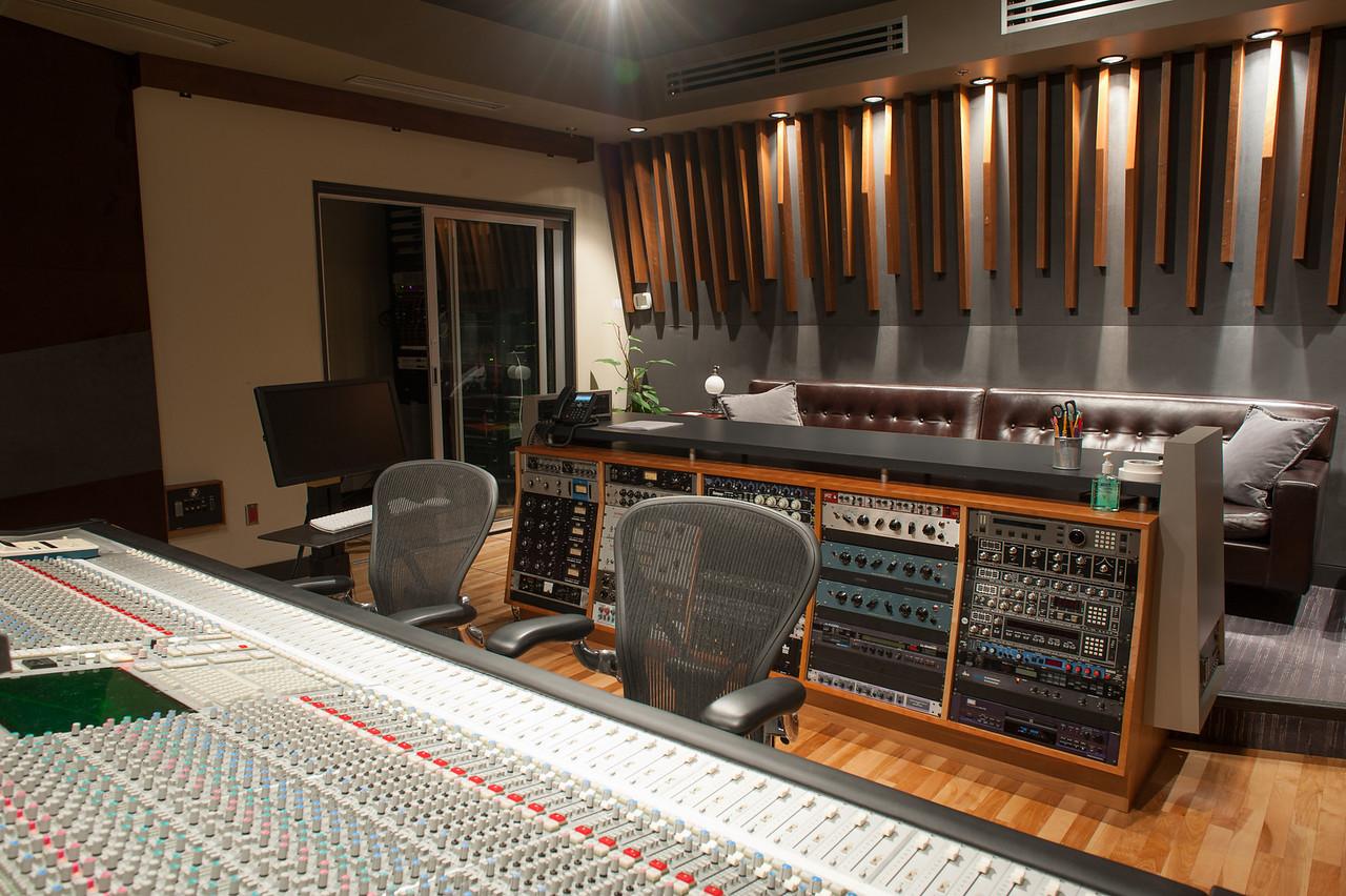 Christopher Luk 2013 - Revolution Recording - Day 1 Studio C - Rewritten Band 015