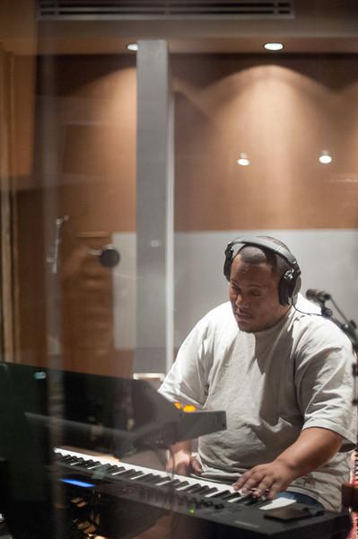 Christopher Luk 2013 - Revolution Recording - Day 3 Studio C 009