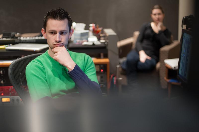 Christopher Luk 2013 - Revolution Recording - Day 3 Studio C 007