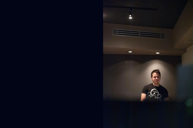 Christopher Luk 2013 - Revolution Recording - Day 3 Studio C - Toronto Wedding Portrait Lifestyle Photographer - Composite 002