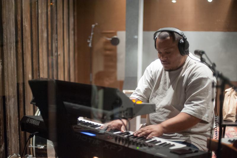 Christopher Luk 2013 - Revolution Recording - Day 3 Studio C 006