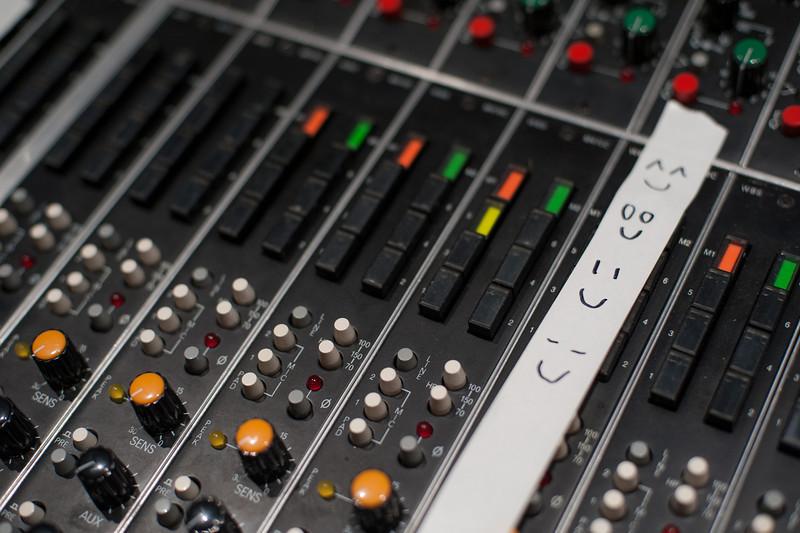 Christopher Luk 2013 - Revolution Recording - Day 3 Studio C 003