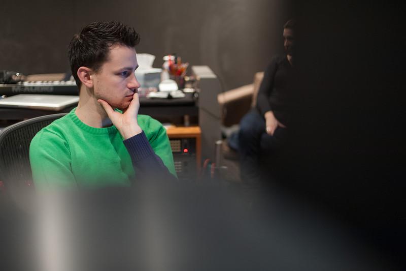 Christopher Luk 2013 - Revolution Recording - Day 3 Studio C 008
