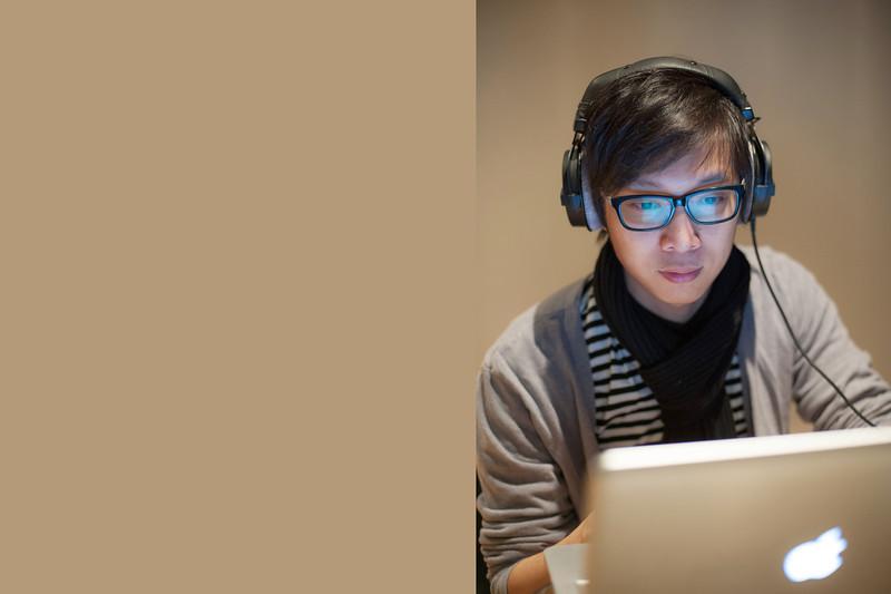 Christopher Luk 2013 - Revolution Recording - Day 3 Studio C - Toronto Wedding Portrait Lifestyle Photographer - Composite 003