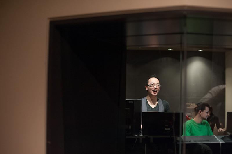 Christopher Luk 2013 - Revolution Recording - Day 3 Studio C - Toronto Wedding Portrait Lifestyle Photographer 007