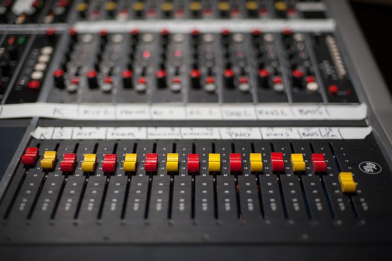 Christopher Luk 2013 - Revolution Recording - Day 3 Studio C 002