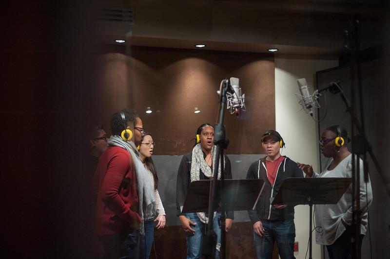 Christopher Luk 2013 - Revolution Recording - Day 5 Studio C 017