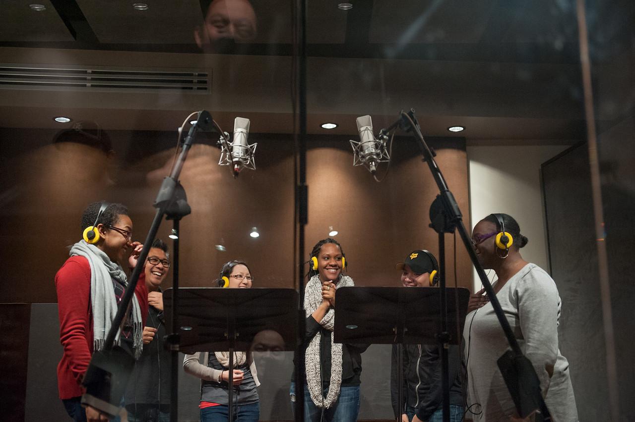 Christopher Luk 2013 - Revolution Recording - Day 5 Studio C 019