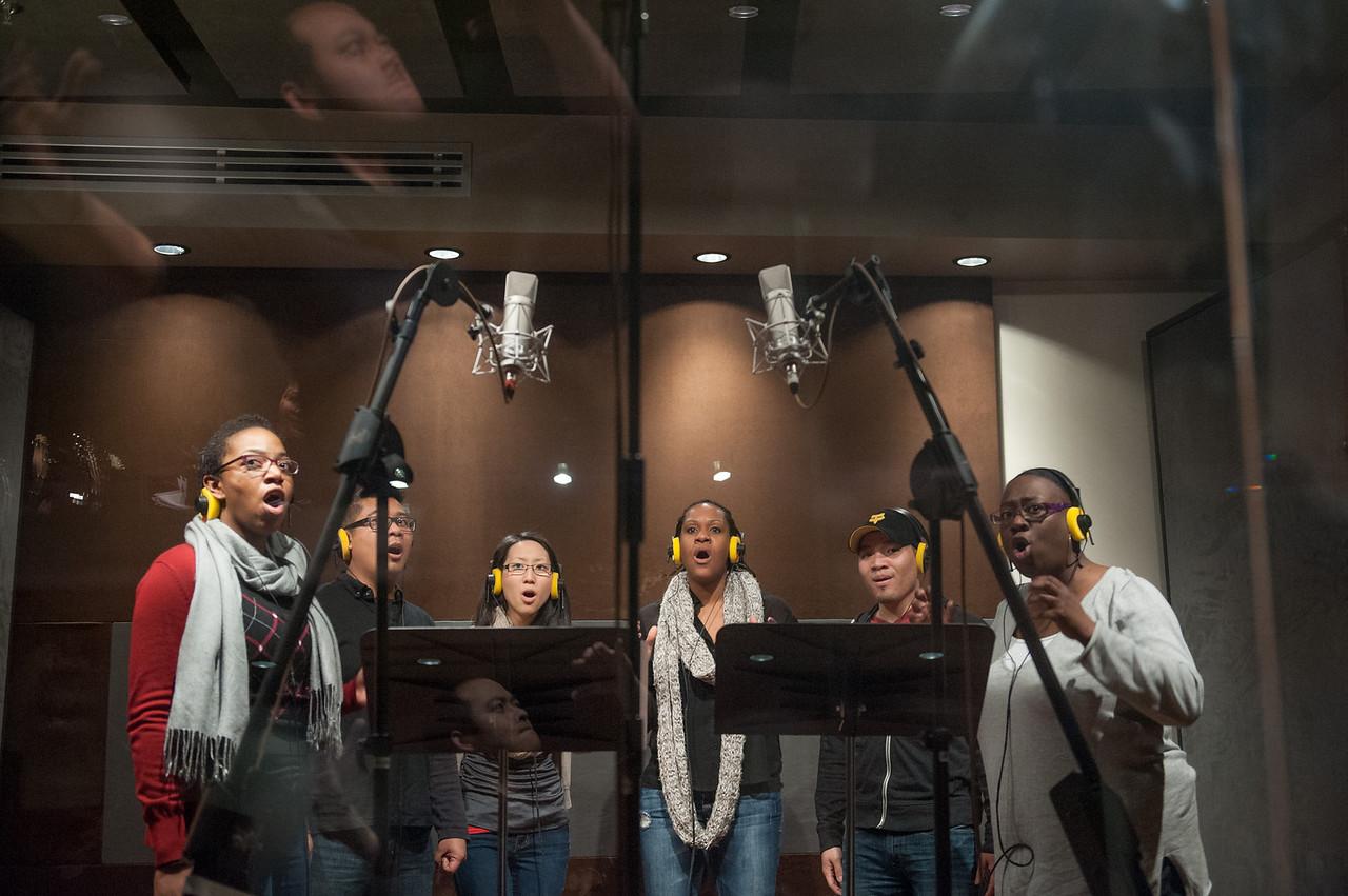 Christopher Luk 2013 - Revolution Recording - Day 5 Studio C 020