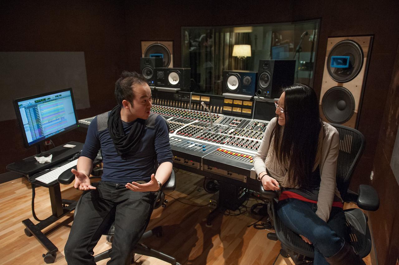 Christopher Luk 2013 - Revolution Recording - Day 5 Studio C 025