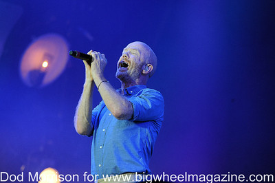 Rewind Scotland Festival - at Scone Palace - Perth, Scotland, UK - July 19 and 20, 2014