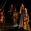 Rhiannon Giddens, Lincoln Theater. Washington DC 4/12/15