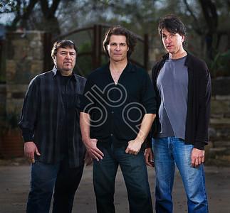 Rich Ellis Band Promo 20110314