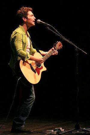 Richard Marx - Burnsville Performing Arts Center