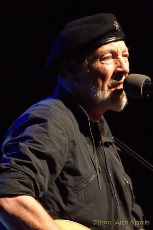 Richard Thompson in concert