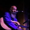 Richie Havens @ Jazz Cafe ©Amanda Coplans
