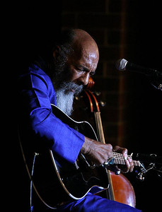 Richie Havens.