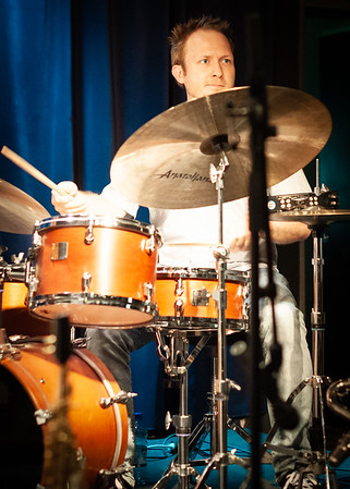 Richie Winkler Live