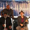 Sherman Holmes Band