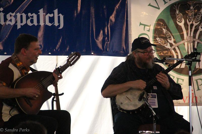 2017 Richmond Folk Festival