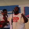 Stax Music Academy -- Memphis soul!