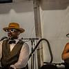 Junious Brickhouse, Urban Artistry - dance traditions