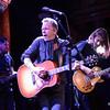 Rick Brantley, Kiefer Sutherland, May 4, 2017 at Great American Music Hall