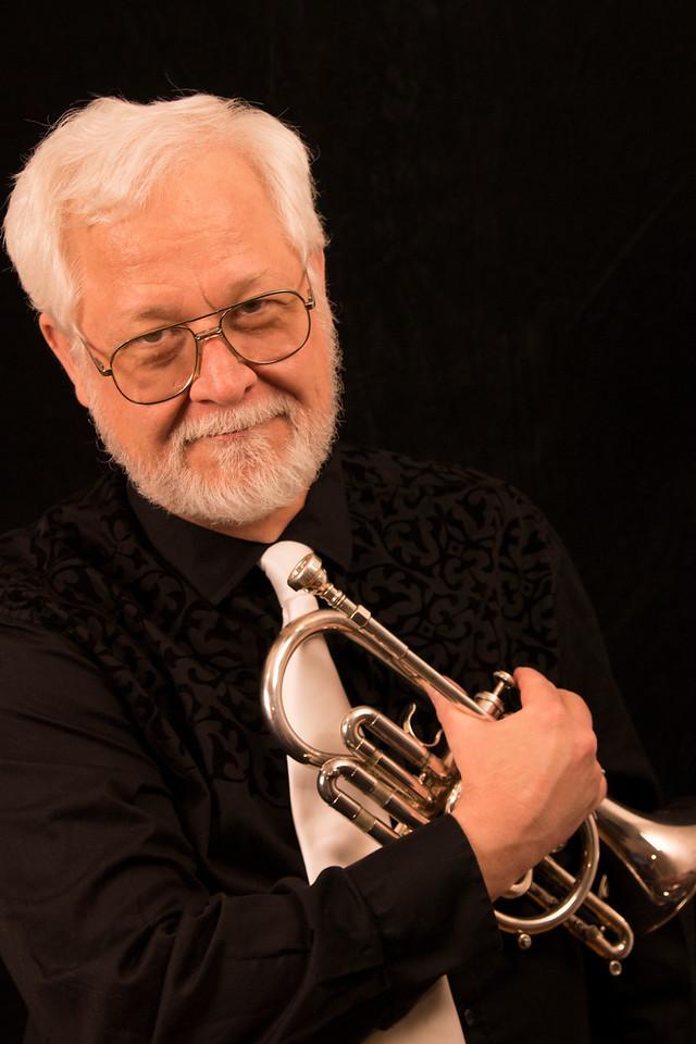 Rick Holzgrafe, cornet