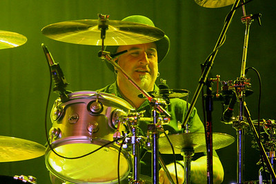 Rodger Carter - Rochester Civic Center 2011