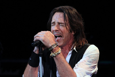 Rick Springfield - Guthrie Theater 2011
