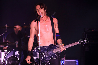 Rick Springfield - Black Bear Casino 2012