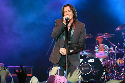 Rick Springfield - Rochester Civic Center 2011