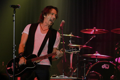 Rick Springfield - Riverside Casino 2010