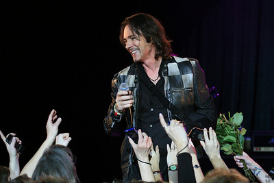 Rick Springfield - Rochester Civic Center 2011