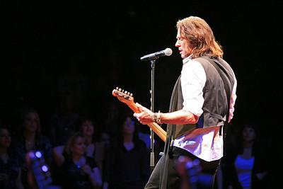 Rick Springfield - Guthrie Theater 2011