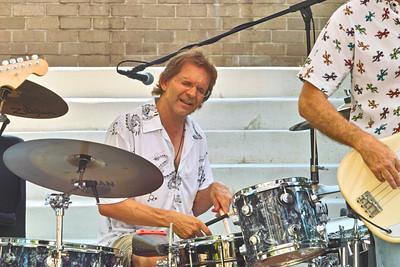 Rick Thompson Jazz Band