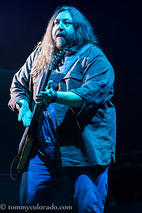 Widespread Panic - Dave Schools