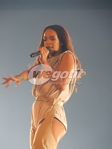 Rihanna 26-JUL-2016