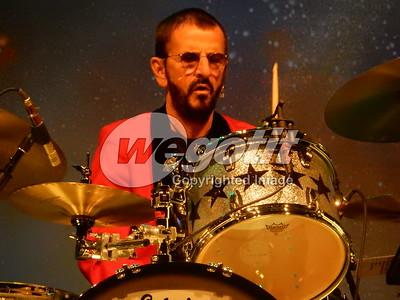 Ringo Starr 20-JUN-2018