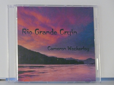 Rio Grande Cryin Completed