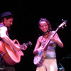 Rising Appalachia, Jefferson Theater Charlottesville 6/19/15